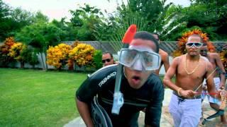 Paille (feat mc kim angel) - Fè yo mal