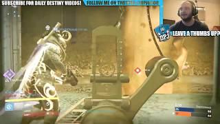 getlinkyoutube.com-Destiny: NLB Montage - Funny , Epic & WTF Moments! - F*ck The Meta #6