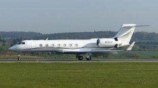 getlinkyoutube.com-Pastor TB Joshua Secretly Purchases $60 Million Gulfstream G550 Private Jet