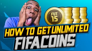 getlinkyoutube.com-HOW TO GET UNLIMITED FIFA COINS FOR FIFA 16! - FIFA 15 ULTIMATE TEAM