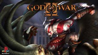 getlinkyoutube.com-GOD OF WAR 2 Walkthrough - Complete Game