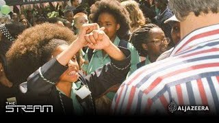 The Stream - South African school girl's afro sparks racism debate