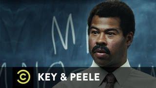 getlinkyoutube.com-Key & Peele - Mr. Nostrand's Big Mistake