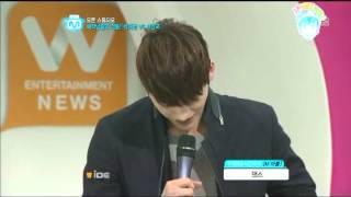 getlinkyoutube.com-[ENG] 130411 Wide M with Jay Park and Seo In Guk