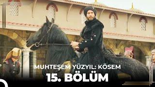 getlinkyoutube.com-Muhteşem Yüzyıl Kösem 15.Bölüm (HD)