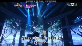 getlinkyoutube.com-[THAISUB] Roy Kim - Whistle (Lee Moon-Sae)