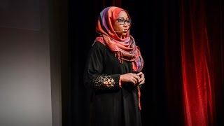 getlinkyoutube.com-What does my headscarf mean to you? | Yassmin Abdel-Magied