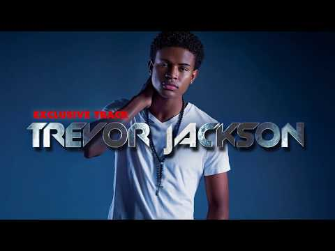 Trevor Jackson - Superman [Official Audio]