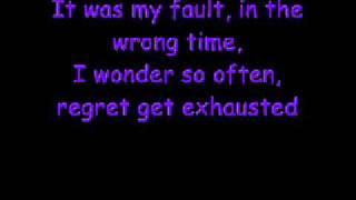 getlinkyoutube.com-All i want is you miguel ft j cole lyrics