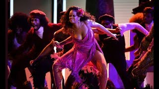 AKA and Rihanna dancing #gwara gwara
