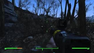 getlinkyoutube.com-Fallout 4 The Friendly Radroach