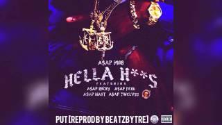 getlinkyoutube.com-A$AP Mob - Hella Hoes Instrumental Feat. A$AP Rocky, A$AP Ferg, A$AP Nast, A$AP Twelvyy