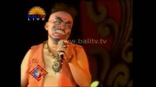 getlinkyoutube.com-Lawak Bali Petruk Topok Cs HUT ke-14 Bali TV Bersinar