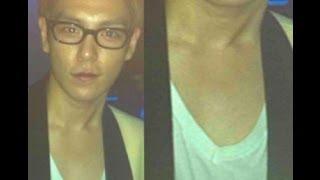 getlinkyoutube.com-BIGBANG T.O.P (Choi Seung Hyun) VERY SEXY