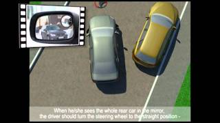 getlinkyoutube.com-Parallel parking lesson