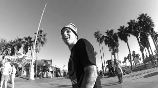Chris Bell Skating Venice