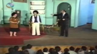 getlinkyoutube.com-مسرحية الواد النمس .. محمد نجم