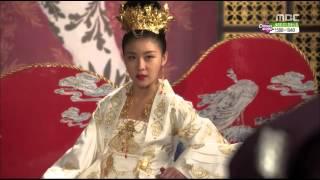 getlinkyoutube.com-Empress Ki Ep 51 cut (rebroadcast version)