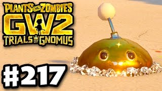 getlinkyoutube.com-RUX RETURNS! Pizzazzling Potato Mine - Plants vs. Zombies: Garden Warfare 2 - Gameplay Part 217 (PC)