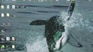 getlinkyoutube.com-shark attack desktop 2