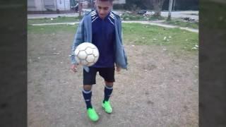 Freestyle Fútbol Soccer