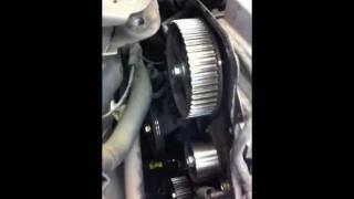 getlinkyoutube.com-Camry Timing Belt Replacment