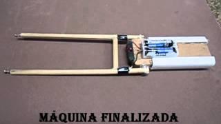 getlinkyoutube.com-SUPER CORTADOR DE ISOPOR CASEIRO (PORTÁTIL)