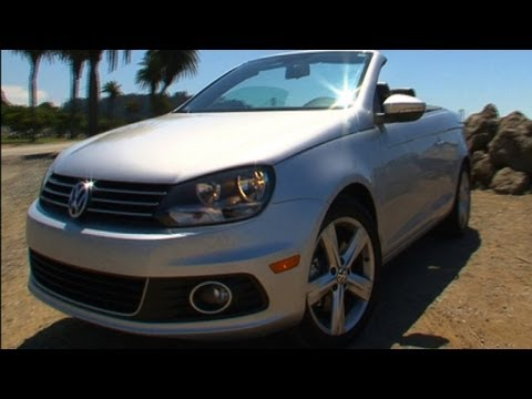 volkswagen eos problems  manuals  repair information