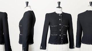 getlinkyoutube.com-Haute Couture - Inside CHANEL