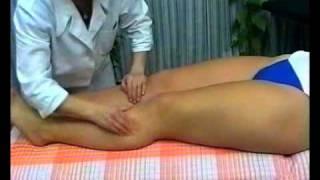 getlinkyoutube.com-Классический массаж. Аверина