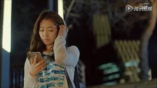 getlinkyoutube.com-Lee Jongsuk-Park Shinhye Long Distance Love [Engsub]