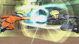 getlinkyoutube.com-Naruto Ultimate Ninja 3 Jutsu Clashes Compilation