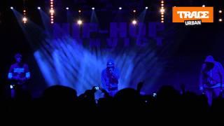 Orelsan - Raelsan (version live pour Hip Hop Convict)