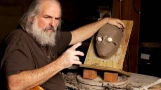 Monster Lab #9: How to Make a Halloween Mask