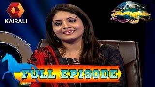 getlinkyoutube.com-Aswamedham | 'Parasparam' Actress Gayathri | 25th Nov 2014 | Full Episode