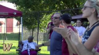 Warchant TV: Jimbo Fisher addresses the 2016 Marching Chiefs