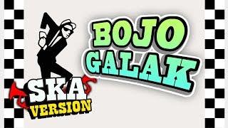 SKA 86 - BOJO GALAK (SKA Reggae Version) width=