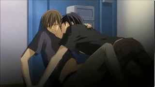 getlinkyoutube.com-MI TOP MOMENTOS  FAVORITOS DE JUNJOU ROMANTICA PARTE 1
