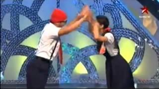getlinkyoutube.com-Sanaya Irani Khushi Dance Performance at Big Tv Award 2011   YouTube