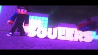 getlinkyoutube.com-Intro #151 | Soulers [Minecraft Animation] [v1]