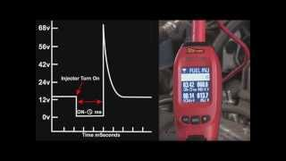 getlinkyoutube.com-Snap-on Tools Powerprobe IV Shows You 2 Test Examples