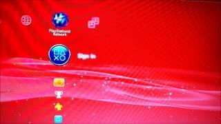 getlinkyoutube.com-PSN 11/25/12 error (80710016) Help Plz