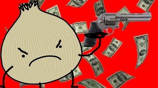 getlinkyoutube.com-FOOD MURDER! | Bad Onion