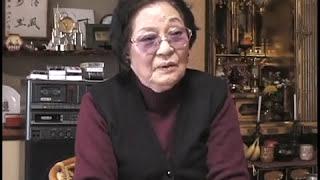 getlinkyoutube.com-被爆者の声〝体に刻まれた原爆の記憶〟(1)/上野栄子さん