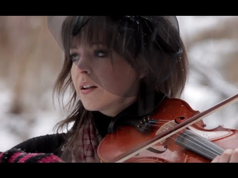 What Child is This- Lindsey Stirling