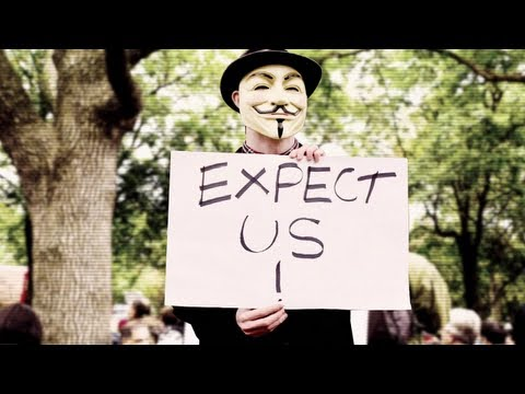 16x9 - Hackers World: Anonymous investigation [1080 HD OFFICIAL]