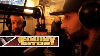 Fouiny Story - Episode 6 (saison 3) Drôle de Parcours