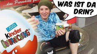 getlinkyoutube.com-GLÜCKLICHSTER J-UNGE - Longboard Tour Tag 36 | Julien Bam