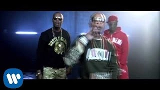 getlinkyoutube.com-B.o.B - We Still In This Bitch ft. T.I. & Juicy J [Official Video]
