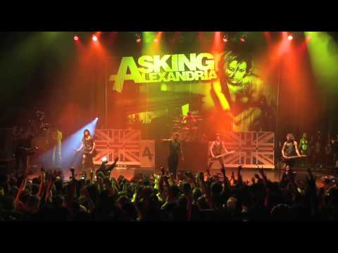 Asking Alexandria - Breathless